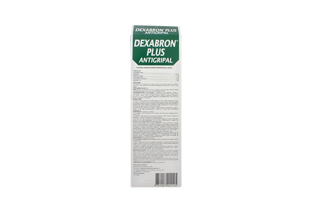 DEXABRON PLUS