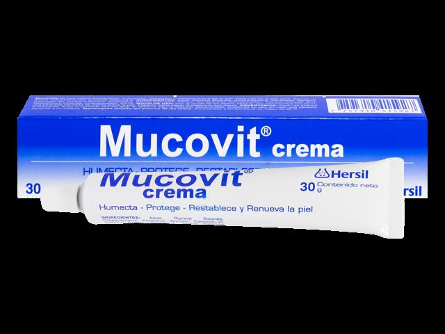 MUCOVIT CREMA