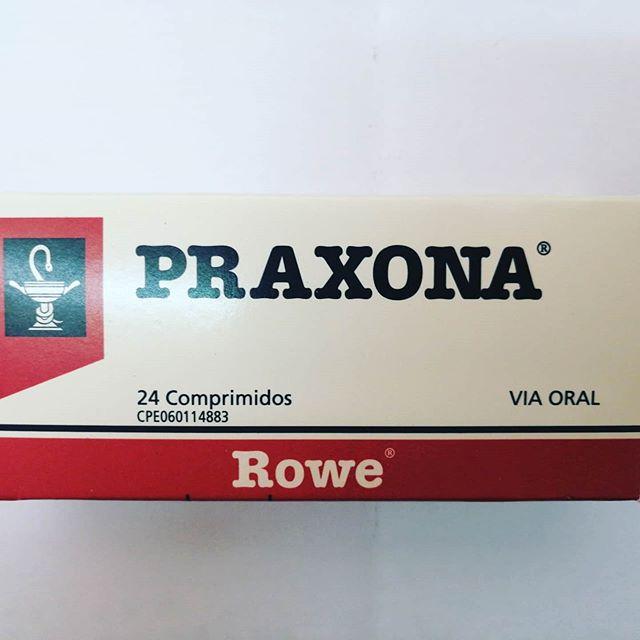 PRAXONA